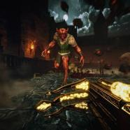 CROSSBOW-Bloodnight-PC-Juego