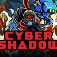 Cyber-Shadow-Juego