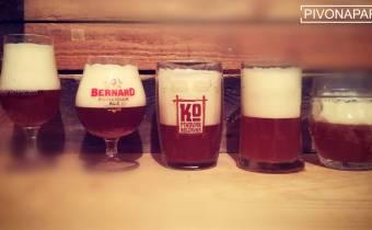 Pivné štýly – spodné kvasenie