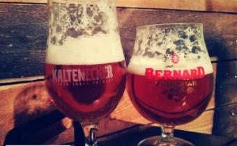 Remeselné a domáce  pivovary, čo sú stupne a percentá