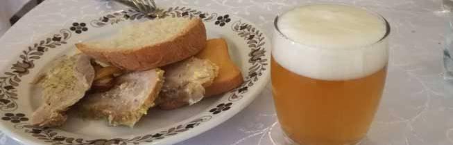 Pivné štýly – vrchné kvasenie