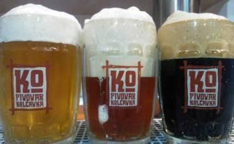 Ako správne čapovať pivo?