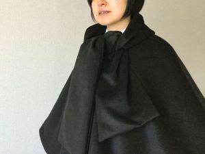 洋裁教室ピボットで着物コート作り