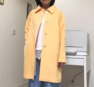 東京青山の初心者向け洋裁教室