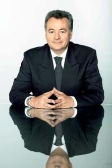 Bernd Bischoff, Source: Fujitsu Siemens Computers