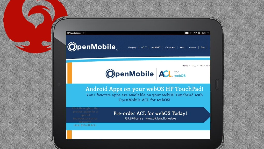 PIC & Open Mobile make their second release of ACL.