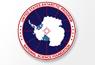 Logo of the United States Antartic Program