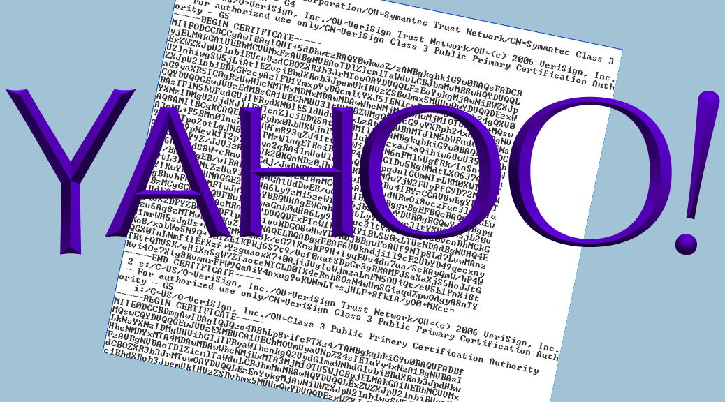 Guide Fixing Yahoo Mail Pivotce