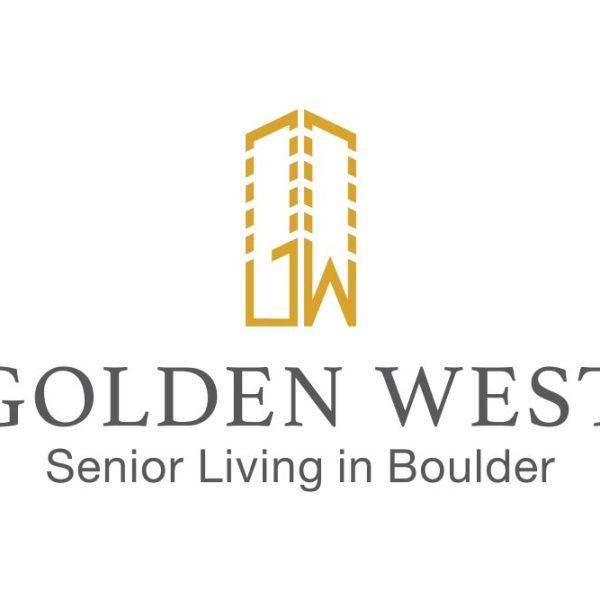 Logo for Golden West Senior Living