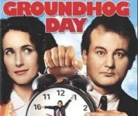 Groundhog Day – 2013
