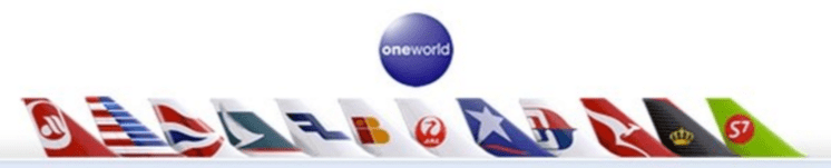 OneWorld – 15 Airlines – OneHeadache