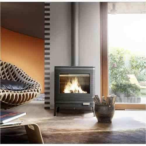 invicta kazan wood heater