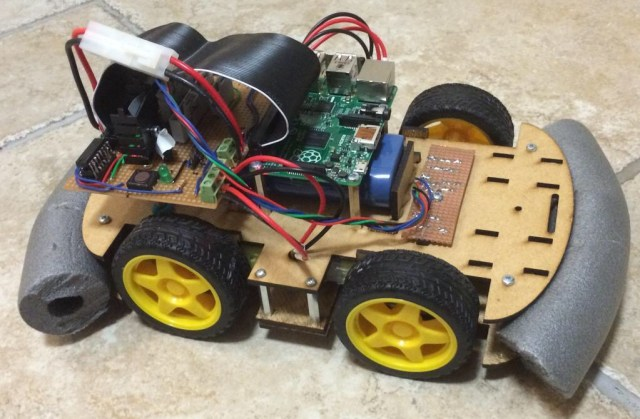 TractorBot