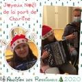 Noel4 -- Joyeux Noël