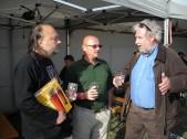 Piwna dyskusja: Ladislav Jakl, Henri oraz Pawel Borowiec