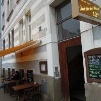 Bar NaPalmě