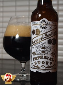 samuel smith's imperial russian stout