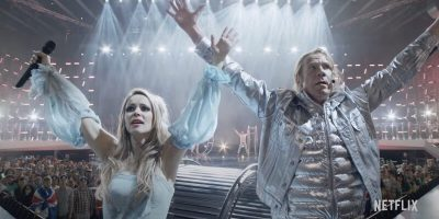 Eurovision Movie – Here are the reviews