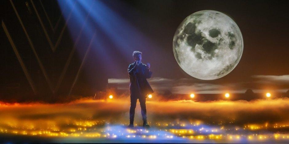 """Spain: Blas Cantó will sing """"Voy a quedarme"""" at Eurovision 2021"""