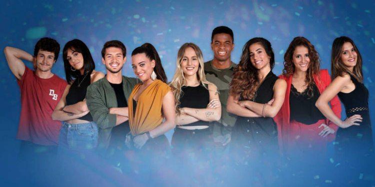 """Résultat de recherche d'images pour """"gala eurovision 2019"""""""
