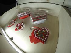 dekonstruirana licitarska srca