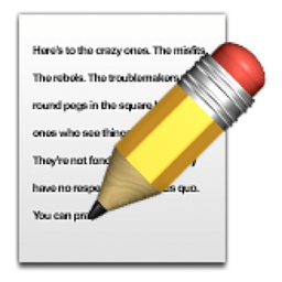 Image result for pencil writing emoji