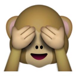 Image result for monkey emojis