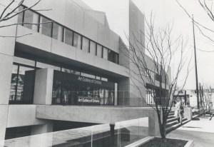 AGO Building