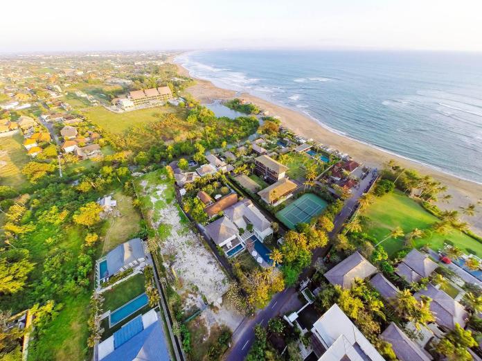 Arnalaya Beach House - Canggu, Bali, Indonesia booking and ...