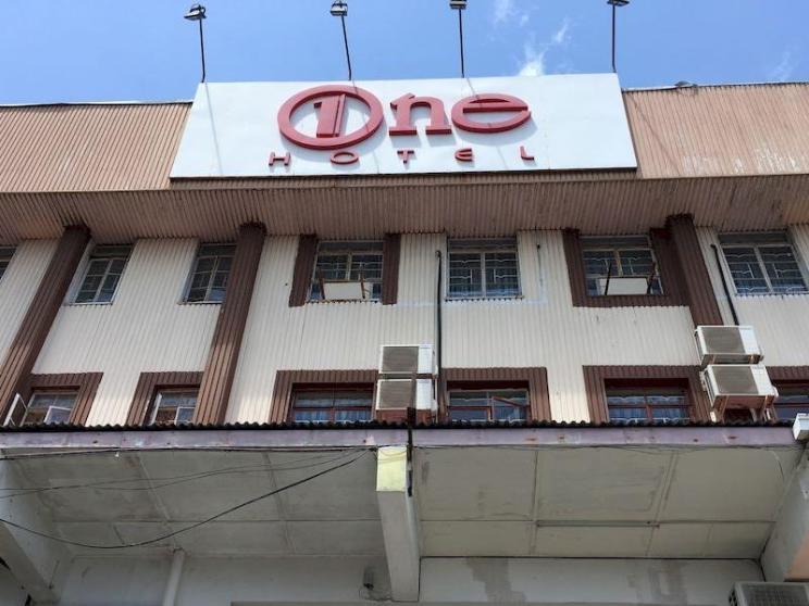 One Hotel Labuan
