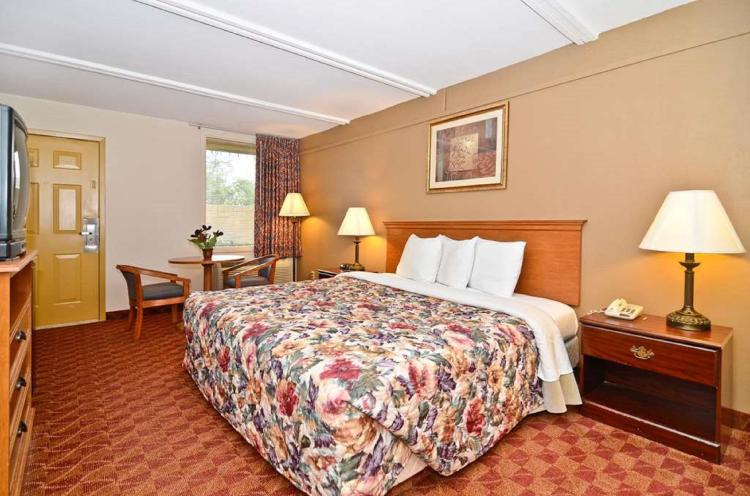 Stay Express Inn Athens