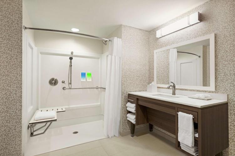 Home2 Suites by Hilton Fernandina Beach Amelia Island, FL
