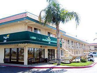 Vagabond Inn Bakersfield South