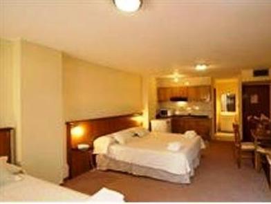 Docta Suites Apart Hotel Cordoba Argentina