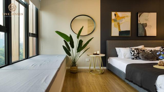 Long Stay Studio . Ceylonz Suite Kuala Lumpur