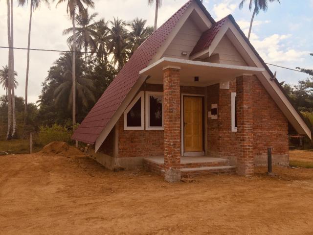 Zainab Cottage 6@Pantai Bisikan Bayu