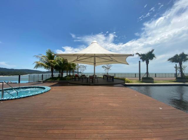 Glex Homes Studio With Balcony at Kuantan, Pahang