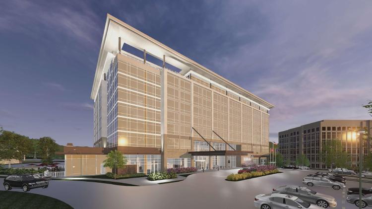 Hilton Alpharetta Atlanta