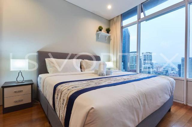 Vortex Premium Suites by LS