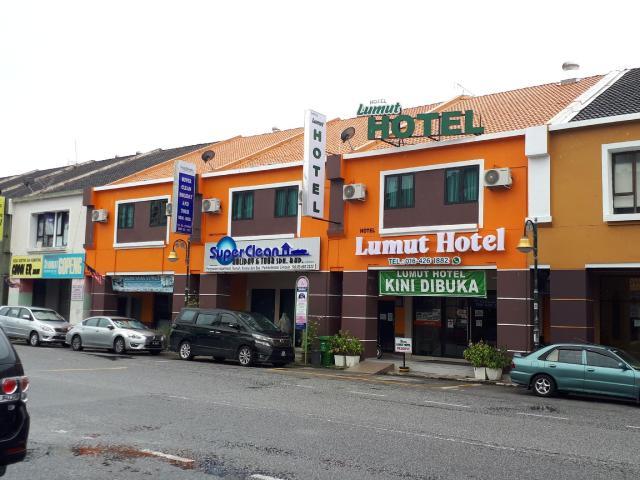 Lumut Hotel