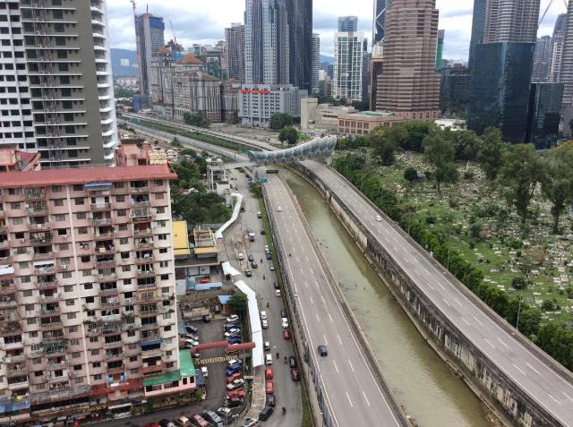 Ceria Cordova Homestay Kuala Lumpur City Centre