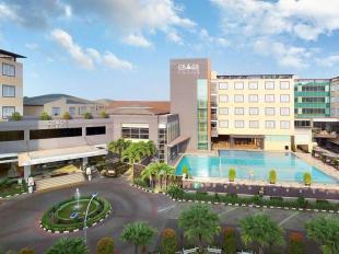 Alamat dan Tarif Grage Hotel Cirebon - Mulai dari USD 52 - 240095 17020718250050840247