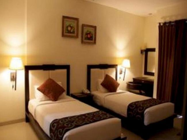 Luta Resort Toraja