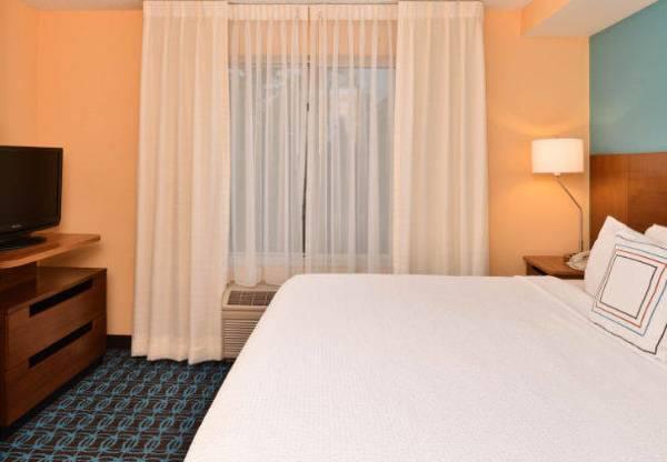 Fairfield Inn & Suites Cleveland Avon