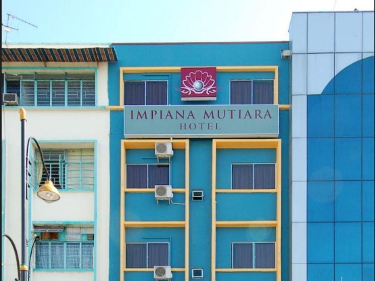 Impiana Mutiara Hotel @ Kampung Air