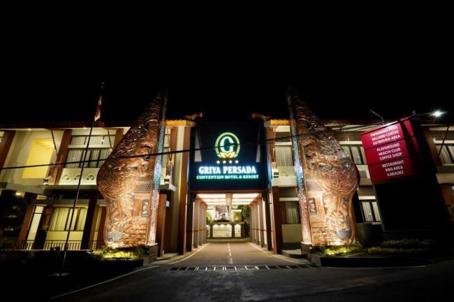 Griya Persada Convention Hotel and Resort Kaliurang
