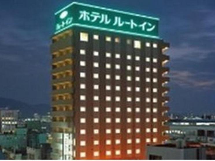 Hotel Route Inn Tokuyama Ekimae