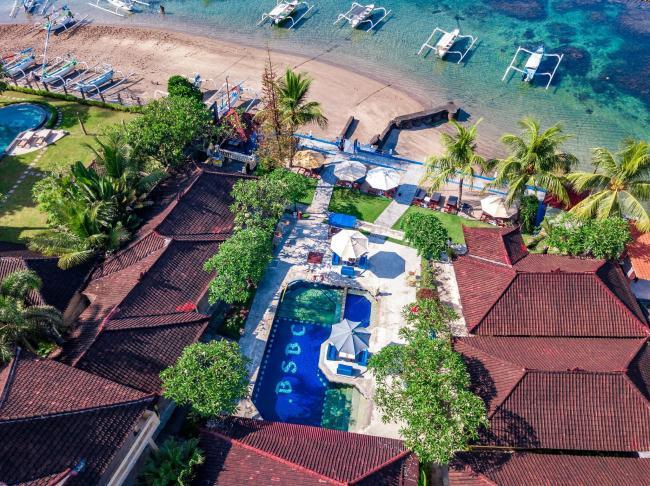 Bali Seascape Beach Club