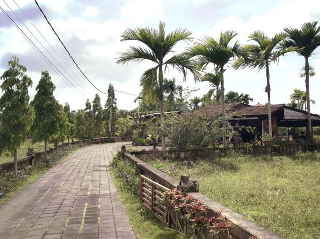 Uma Mandi Ubud Hotel