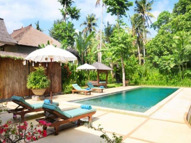 Villa Sumatra Bali
